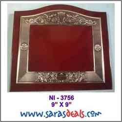 NI-3756-wooden Trophy