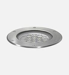 In-Ground Luminaire LED Light