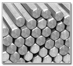 Alloy Steel Hexagonal Bar