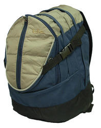 TLC Grey Hound Backpack Bag