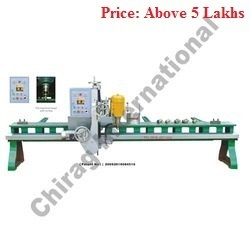 stone edge polishing and grinding machine