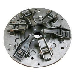 Industrial Cover Assembly