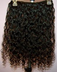 Indian Virgin Curly
