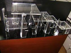 Acrylic - Platter