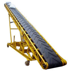 Bag Loading Conveyor System