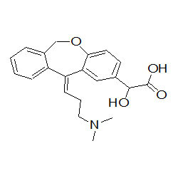 Alpha-hydroxy Olopatadine