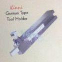 German Type Tool Holder