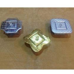 Fancy Ring Boxes