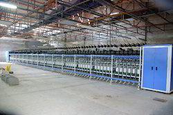 tfo twisting machine spun yarn