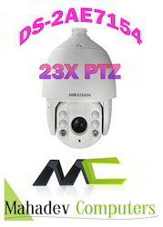 DS-2AE7154 Hikvision PTZ Camera