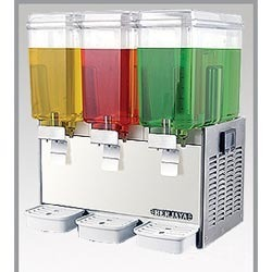 Juice Dispenser-3 Bowl