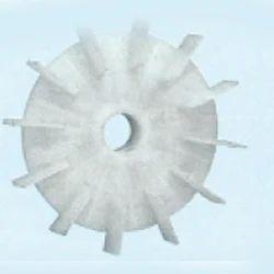 Plastic Fan Suitable For Jet Pump