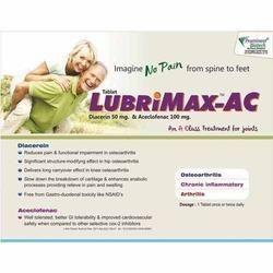 Diacerin 50 mg & Aceclofenac 100 mg