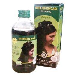 Kalan Neelibhringadi Coconut Oil