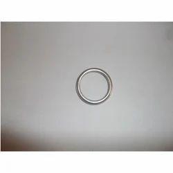 Bajaj Platina Silencer Ring