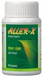 Aller-x Herbal Capsule