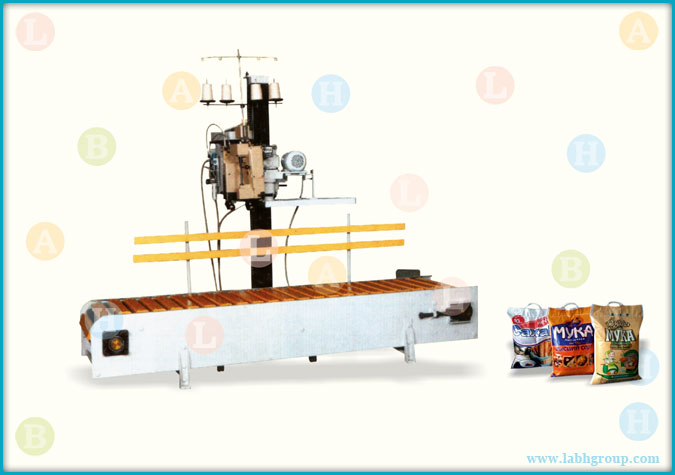 Automatic Bag Stitching Equipment