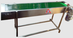 SS Belt Conveyor