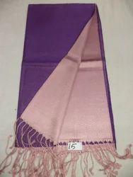 silk reversible scarves
