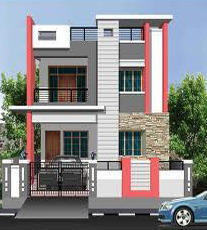 Completed Projects Construction Of A Two Storey