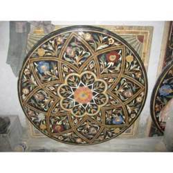 Pietra Dura Inlay Tables