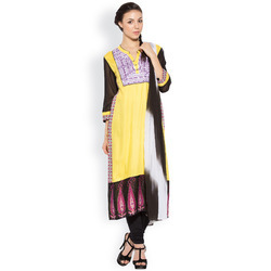 Stylish Designer Long Dress Fashion Kurti