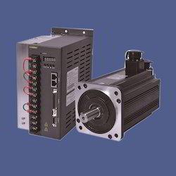 AC Servo Motor 130mm 1.5kw (2000rpm) For Cnc
