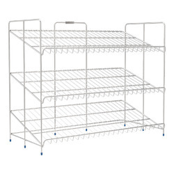 Stainless Steel Shoes Rack Ss Shoes Rack Suppliers