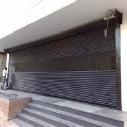 Motorized Rolling Shutter In Ahmedabad Gujarat India