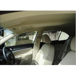 Car Window Roller Curtains