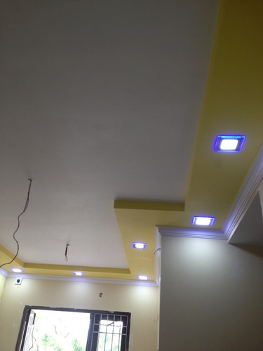 MODERN HOME FALSE CEILING - Turnkey False Ceiling Contractor ...