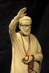 Bal Thackeray Statue