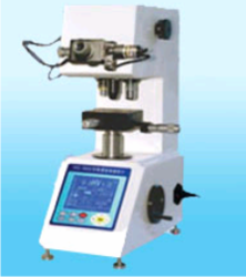 Digital & Computerized Micro Vickers Hardness Tester