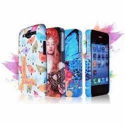 3D Sublimation Mobile Covers - 3D Mobile Cases