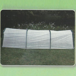 Polycarbonate Corrugated Greenhouse