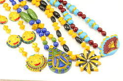 handcrafted fashion jewellery