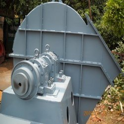 Fabricated Centrifugal Fan