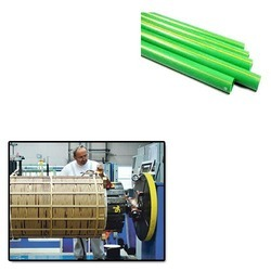 Polymer Pipes for Electrical Industry