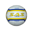rubber gold volley ball
