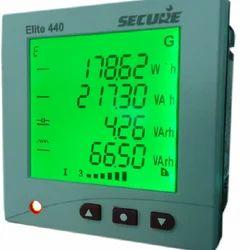 Elite 444 Energy Meters