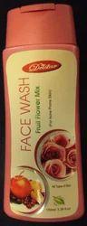 Face Wash Fruit