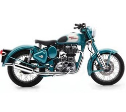 Classic 500 Motorcycles