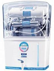 Water Purifier Model