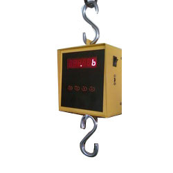 Small Hanging Scale