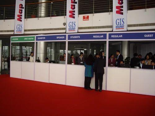 Trade Show Stall Designer Services