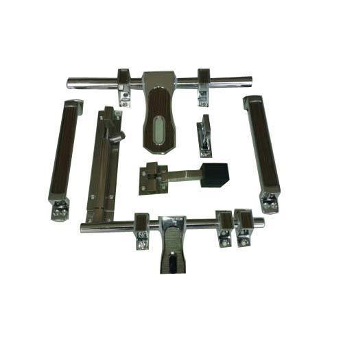 Mild Steel Door Kit
