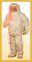 5000 Series Fire Entry Suit (Non Aluminized)