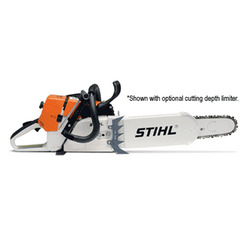 STIHL Rescue Chain Saw MS 460 R