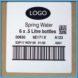 Inkjet Printing and Apply Pellet Labelling Machinery