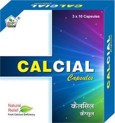 CALCIAL+CAPSULE